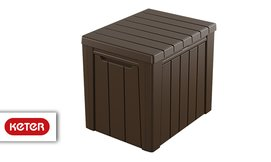 ארגז אחסון Urban Box - כתר