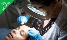 טיפולי פנים ב-Belladonna