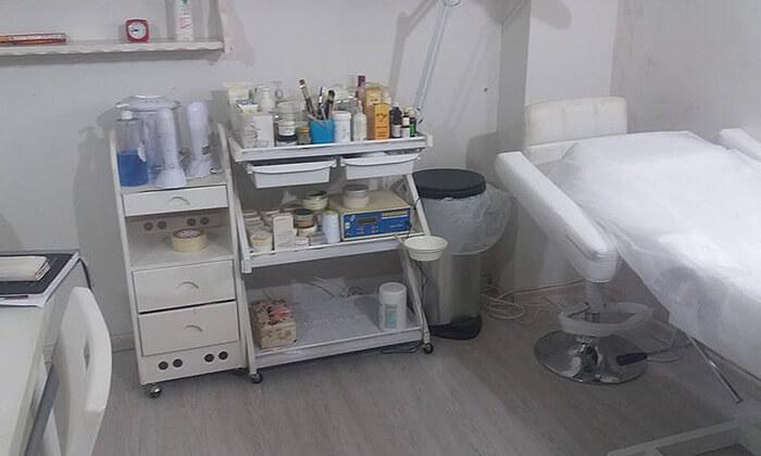 3 טיפולי פנים אצל אורלי קוסמטיקס, נתניה
