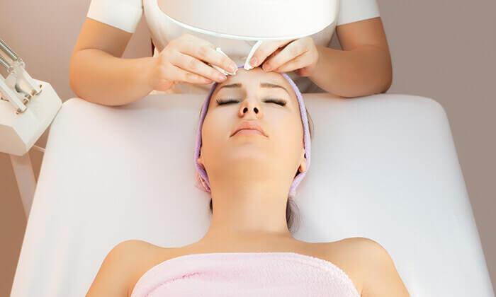 2 טיפולי פנים אצל אורלי קוסמטיקס, נתניה