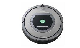 שואב אבק iRobot דגם Roomba 761