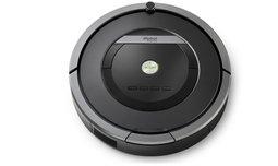 שואב אבק iRobot דגם Roomba 870