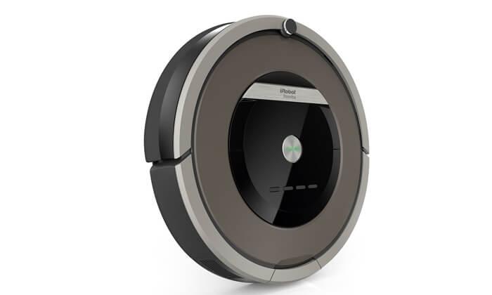4 שואב אבק איירובוט iRobot