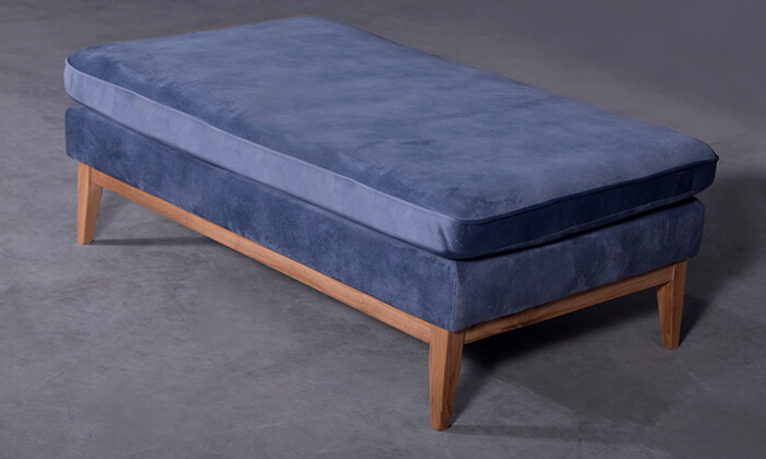 4 ספה תלת מושבית Vitorio Divani