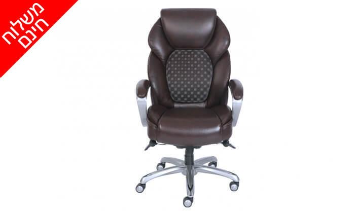 5 כיסא מנהלים אורתופדי LA-Z-BOY - משלוח חינם!