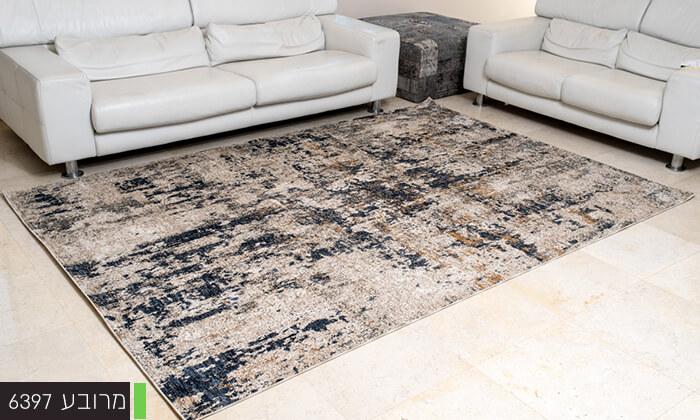 11 שטיח לסלון הבית פאלאצו
