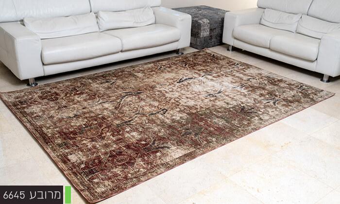 14 שטיח לסלון הבית פאלאצו