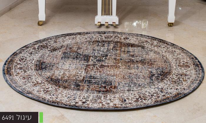 6 שטיח לסלון הבית פאלאצו
