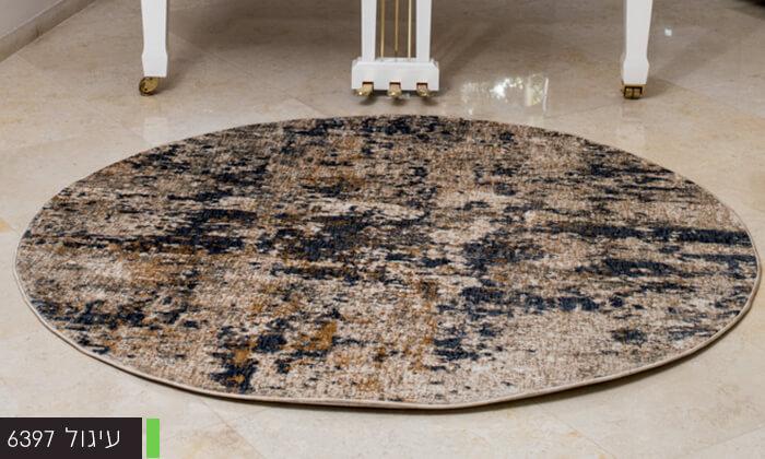 7 שטיח לסלון הבית פאלאצו