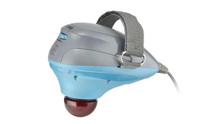 2 מכשיר עיסוי חשמלי Homedics - משלוח חינם!