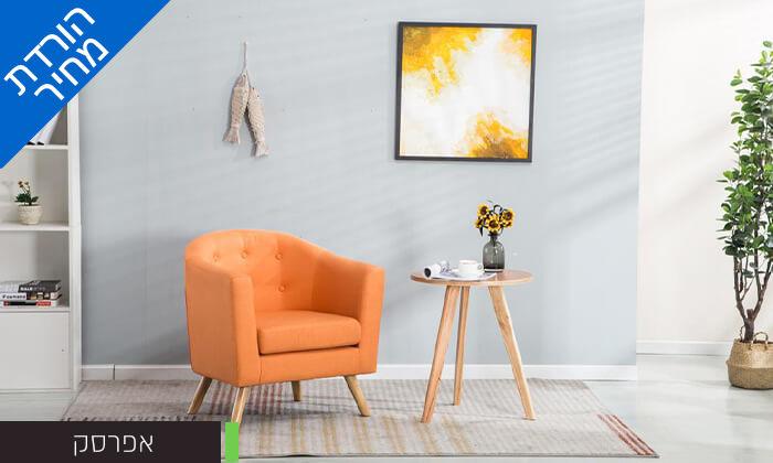 5 כורסה לסלון האוס דיזיין House Design