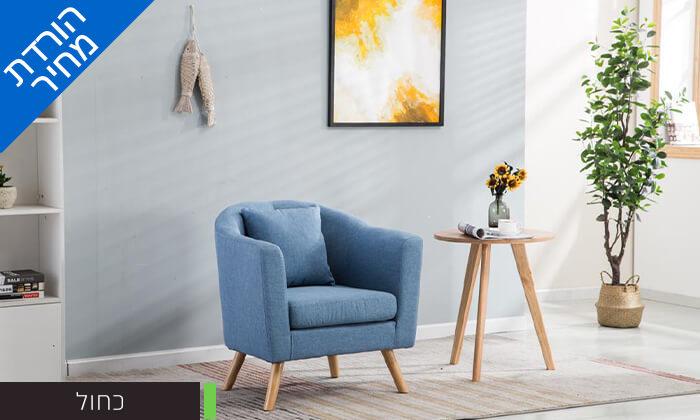 6 כורסה לסלון האוס דיזיין House Design