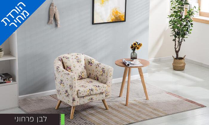 8 כורסה לסלון האוס דיזיין House Design