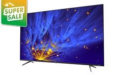 """טלוויזיה """"65 SMART 4K TCL"""