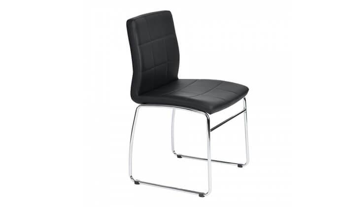 5 כיסא אוכל Homax דגם אדגר