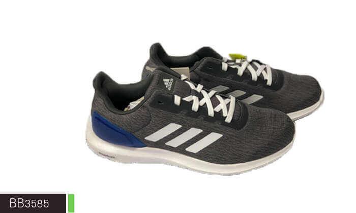 3 נעלי ספורט לגברים אדידס adidas