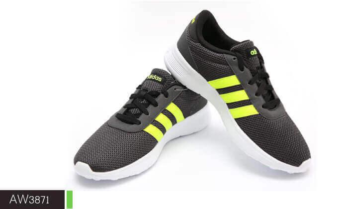4 נעלי ספורט לגברים אדידס adidas