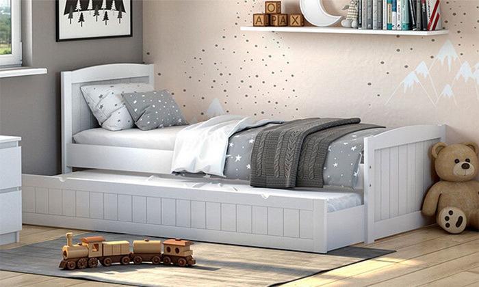 3 שמרת הזורע - מיטת ילדים דגם בזוקה