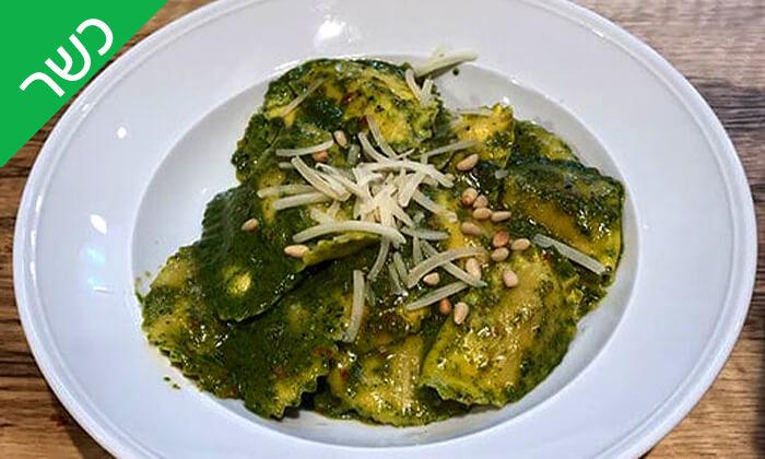5 מסעדת נאפולי הקטנה בתל אביב - ארוחה זוגית כשרה