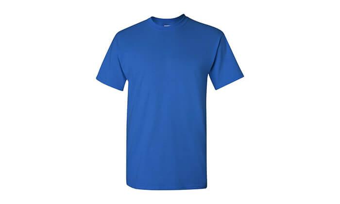 6 סט 5 חולצות מנדפות זיעה T-Gold
