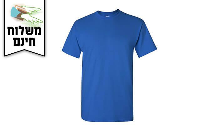 6 סט 6 חולצות מנדפות זיעה T-Gold  - משלוח חינם