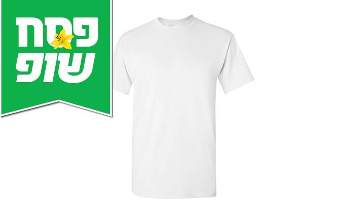 5 סט 5 חולצות מנדפות זיעה T-Gold
