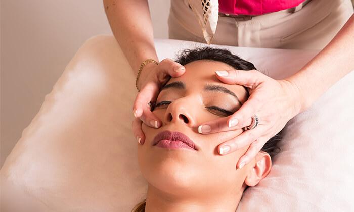 4 טיפול פנים ליפטינג - פאינה שקנבסקי, פתח תקווה