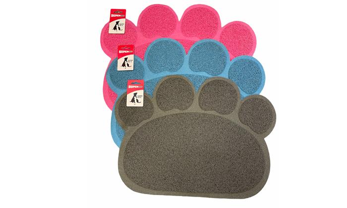 4 שטיחון לכלבים וחתוליםבמבחר צבעים וגדלים, אניפט