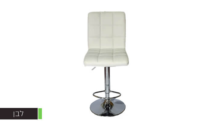 4 2 כיסאות בר ROSSO ITALY