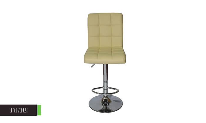 3 2 כיסאות בר ROSSO ITALY