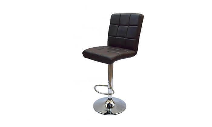 6 2 כיסאות בר ROSSO ITALY