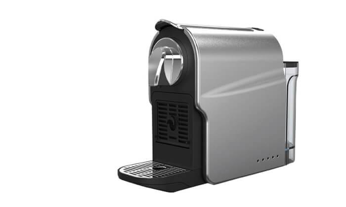 5 מכונת קפה אספרסו BENATON