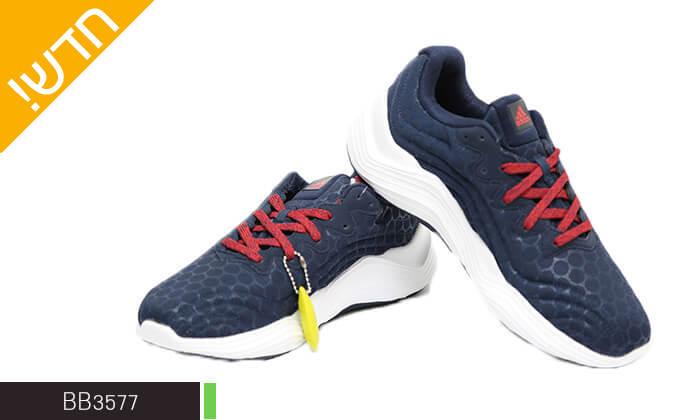 3 נעלי ריצה לגברים אדידס adidas