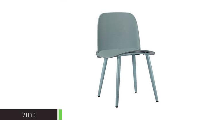 7 ביתילי: כיסא פינת אוכל דגם מאיו
