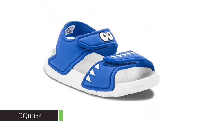 3 סנדלים לילדים אדידס adidas