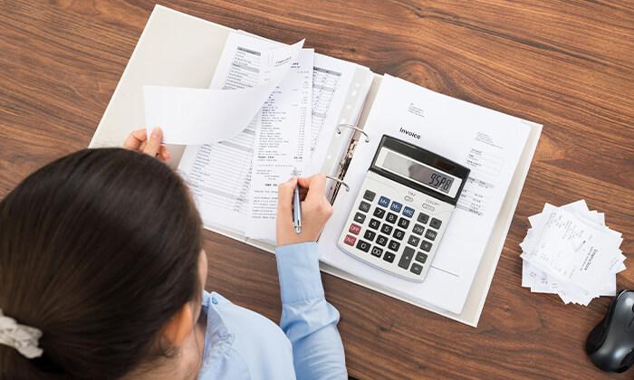 2 טיפול בהחזרי מס ללא עמלות - רווח נקי, קרית עקרון