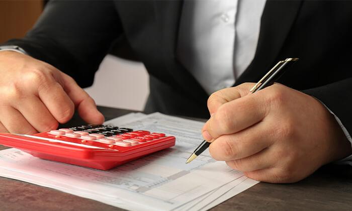 3 טיפול בהחזרי מס ללא עמלות - רווח נקי, קרית עקרון