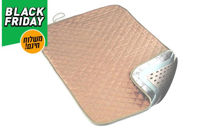 3 משטח גיהוץ IRON-M - משלוח חינם