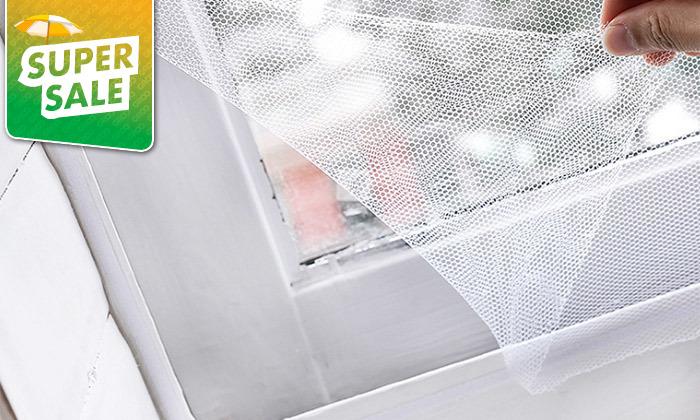 3 סט 3 רשתות נגד יתושים MiniMaxx