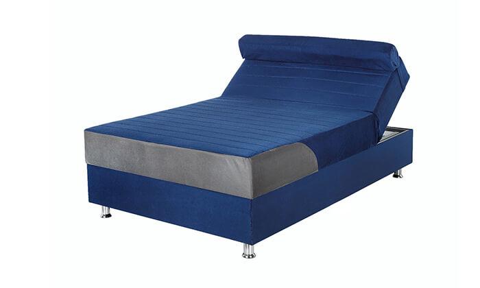 4 מיטה ברוחב וחצי OR design