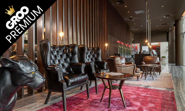 13 חבילת ספא במלון NYX הרצליה פיתוח