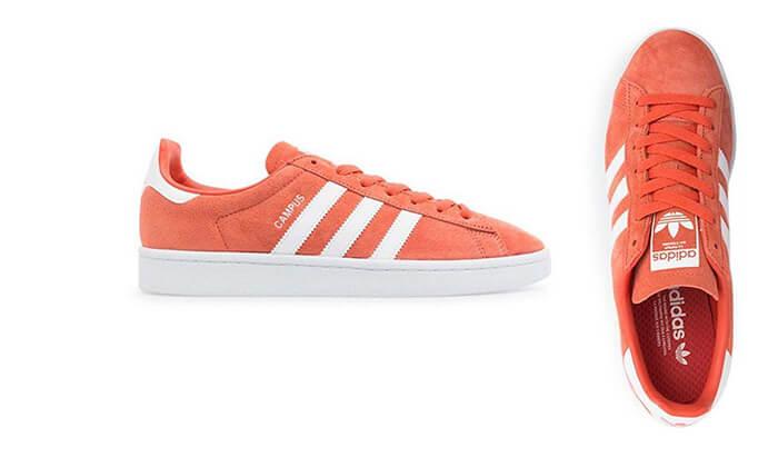 3 נעלי סניקרס לגבר adidas