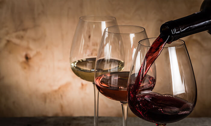 2 סיור וטעימות יין - יקב שטרן, קיבוץ תובל