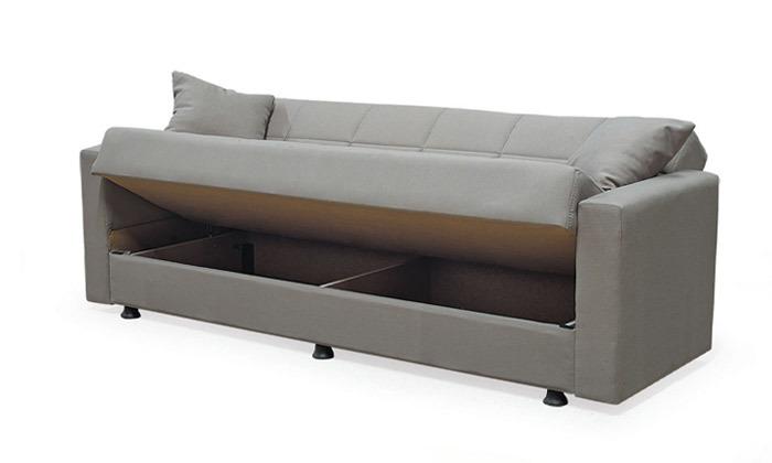 5 ספה נפתחת למיטה BRADEX - משלוח חינם
