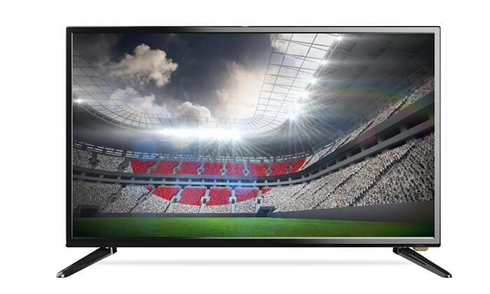 2 טלוויזיה חכמה SUZUKI Energy, מסך 43 אינץ'