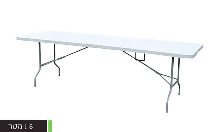 5 שולחן מתקפל קמפטאון CAMPTOWN