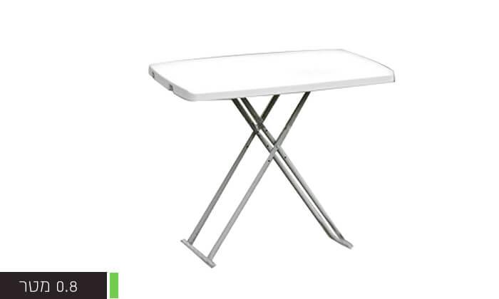 3 שולחן מתקפל קמפטאון CAMPTOWN