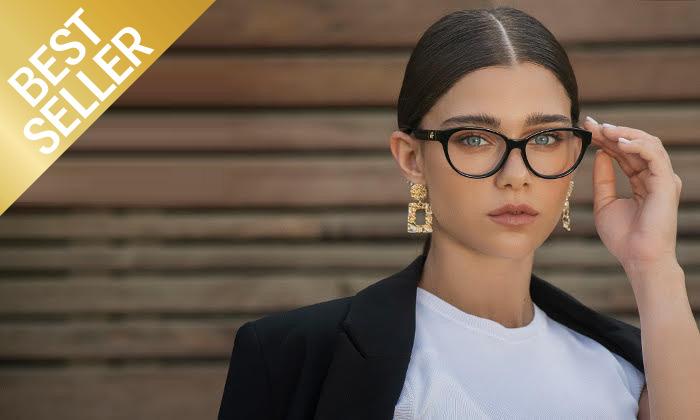 3 משקפי ראייה ברשת אופטיקנה