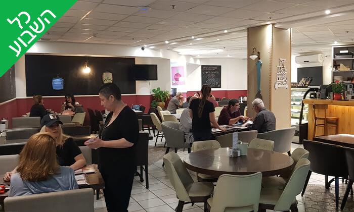 4 מסעדת בצל סגול באילת - ארוחה זוגית