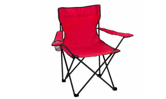 2 כיסא במאי מתקפל לים